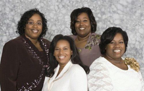 Ray Sisters