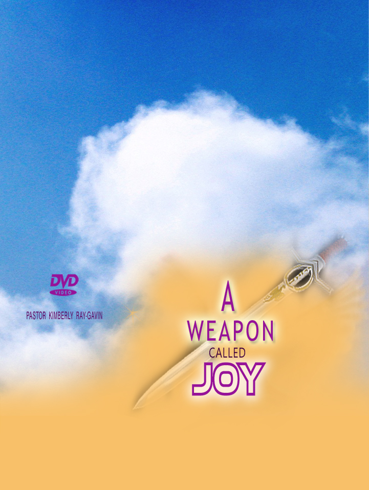 A Weapon Called Joy